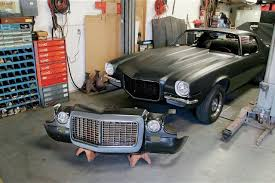 1973 camaro split bumper for sale how to install a ground up rs nose conversion kit
