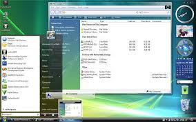 configure xp dreamweaver vista transformation pack 8 will make win xp look like vista dailyapps