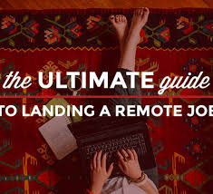 Resume Examples For It Jobs by 25 Best Sites For Finding Remote Work