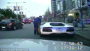 lamborghini gallardo for sale toronto driver of a 430 000 uninsured lamborghini aventador complains his