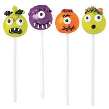 monster cake pops halloween cake pops popsugar moms photo 8