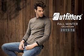 new arrival outfitter fall winter collection 2015 16 catalogue