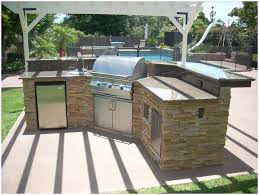 building outdoor kitchen cabinets kitchen decor design ideas