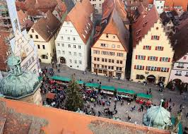 the best markets in germany travelpassionate