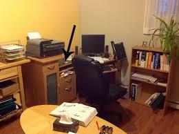 bureau d ecrivain les objets de mon bureau 6 tablette graphique dominic