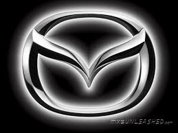 mazda logos images of red mazda emblem wallpaper sc