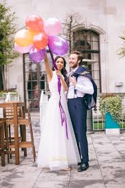wedding statements bold style statements in this wedding inspiration shoot by