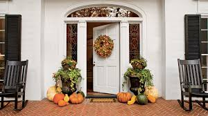 Harvest Decorations For The Home Fall Container Gardening Ideas Southern Living
