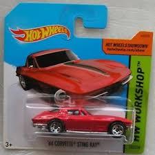 hotwheels corvette stingray wheels 2014 223 of 250 64 corvette stingray hotwheels hw