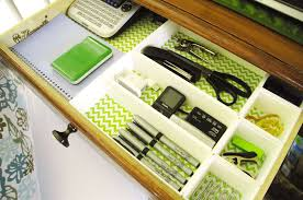 Organizing Desk Drawers Desk Drawer Organizer Ideas Desk Organization Ideas For Home