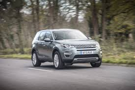 land rover discovery sport trunk space the d trb review land rover discovery sport td4 e capability