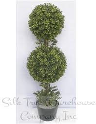 Artificial Topiaries - boxwood topiary trees artificial topiary trees outdoor