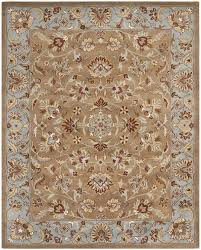 Brown And Blue Area Rug by 63 Best Safavieh Traditional Rugs Images On Pinterest