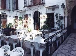 Los Patios Restaurant Hotel Los Patios Cordoba