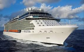celebrity reflection celebrity cruises
