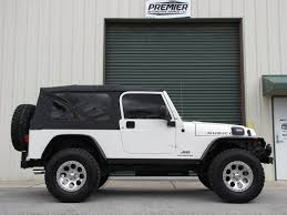 2006 jeep rubicon unlimited 2006 jeep wrangler unlimited rubicon lwb jacksonville fl