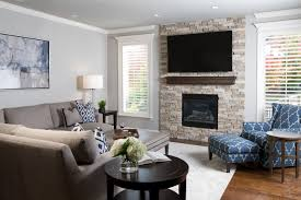 fireplace trends a tale of two fireplaces a design connection inc featured project