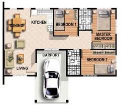 floor plan bungalow house philippines awesome 3 bedroom bungalow house plans in the philippines new