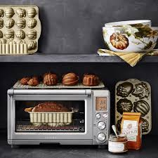 What Is The Best Toaster Oven To Purchase Breville Smart Oven Pro With Light Williams Sonoma