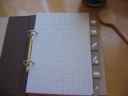mon cahier de cuisine cahier de recettes méli mélo créatif