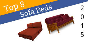 Review Sofa Beds by 8 Best Sofa Beds 2015 Youtube