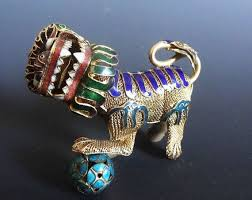 gold foo dogs 91 best foo dogs images on foo dog chinoiserie chic