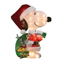 Peanuts Outdoor Christmas Decorations Peanuts Outdoor Christmas Decorations Halloween Csat Co
