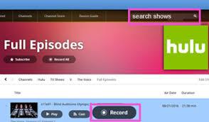 how to download hulu videos record u0026 watch hulu offline
