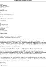 brilliant ideas of cover letter for library page job about layout