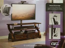 tv lift cabinet costco wall units amusing costco tv stands entertainment centers with