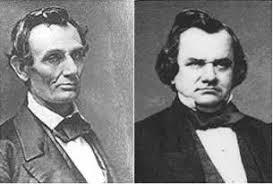 Lincoln vs. Douglas