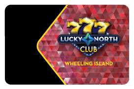 my fan club rewards lucky north club player rewards wheeling island casino