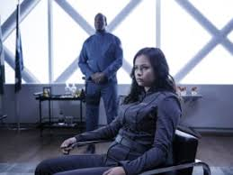 Seeking Season 2 Episode 4 Sergeant Draper Seeking Amnesty The Expanse Season 2 Episode 11