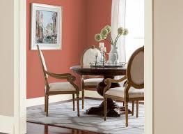 dining room diningroom diningroom design ideas red wall color