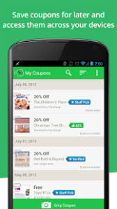 snipsnap coupon app android apps on play - Snip Snap For Android