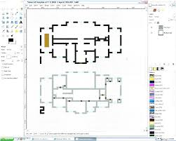 free house blueprint maker blueprint house plans free home design blueprint exterior free