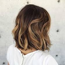 vies of side and back of wavy bob hairstyles 15 beautiful ombre bob hairstyles short hairstyles 2016 2017
