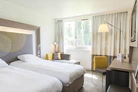chambre supérieure picture of hotel novotel le mans le