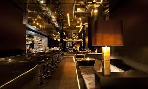 candlelight club restaurant interior design s3da design