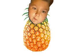 Ananas Pineapple Meme - ck food cooking