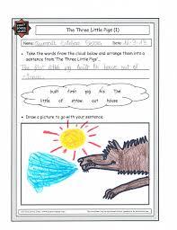 true story 3 pigs story
