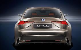 lexus models sedan future lexus models going even bonkers autoevolution