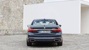 bmw 7 series 730d 2016 review by car magazine