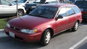 1995 toyota corolla station wagon corolla wagon search toyota corolla s w