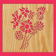 148 best stencil patterns templates images on pinterest confetti