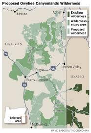 Eastern Oregon Map by Tsunami Of Noxious Weeds Choking Blm Land In Eastern Oregon