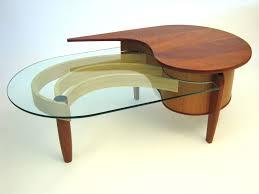 coffee table fascinating custom glass coffee tables toronto