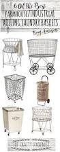sterilite wheeled laundry hamper 25 best rolling laundry basket ideas on pinterest laundry