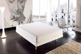 dolce vita mattress sleep on green