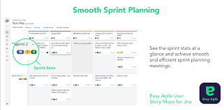 Map Reading Practice Easy Agile User Story Maps For Jira Atlassian Marketplace